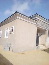 3 bedroom Semi Detached Bungalow House for rent Off Babs Animashuan, Surulere Central surulere Surulere Lagos