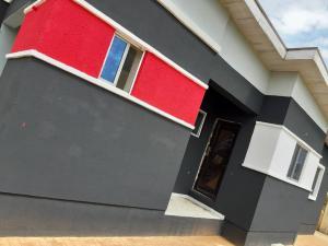 3 bedroom Semi Detached Bungalow House for sale Treasure island, very close to the international brewery by sagamu interchange, Mowe Ofada. Mowe Obafemi Owode Ogun