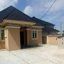 3 bedroom Detached Bungalow House for sale United estate Bogije Sangotedo Lagos