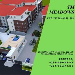 3 bedroom Commercial Property for sale 2a, Osholake street off Coates Street, Oyingbo. Ebute Metta Yaba Lagos