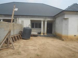 3 bedroom Studio Apartment Flat / Apartment for sale Osongama Estate, Uyo. Uyo Akwa Ibom
