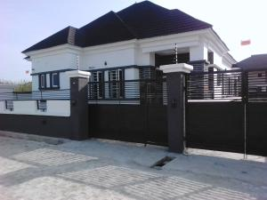 3 bedroom House for sale Divine homes at Thomas estate Ajah Lagos