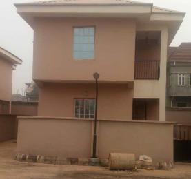 3 bedroom Detached Duplex House for rent Kolapo Ishola GRA Akobo Ibadan Oyo