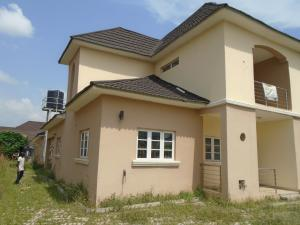 3 bedroom Detached Duplex House for sale . Lugbe Abuja