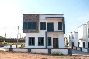 3 bedroom Detached Duplex House for sale Sunnyvale Gardens Lokogoma Abuja