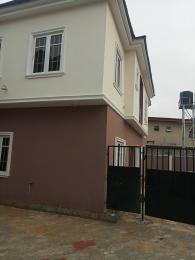 3 bedroom Semi Detached Duplex House for sale Phase 1 magodo Magodo GRA Phase 1 Ojodu Lagos