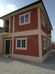 3 bedroom House for sale Hydraform Estate road. Kuje Abuja