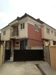 5 bedroom House for sale Ifako Gbagada Ifako-gbagada Gbagada Lagos