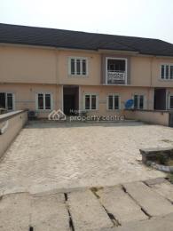 Detached Duplex House for sale - Eliozu Port Harcourt Rivers