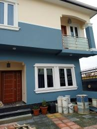 3 bedroom Detached Duplex House for rent Valley estate Ogudu GRA Ogudu Lagos