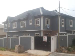 3 bedroom Detached Duplex House for sale Magboro Arepo Arepo Ogun