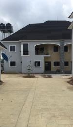 3 bedroom Detached Duplex House for rent Shelter Afrique, Uyo Akwa Ibom