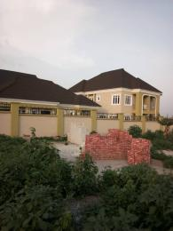 3 bedroom Detached Duplex House for rent ayegoro opposite kolapo ishola estate Akobo Ibadan Oyo