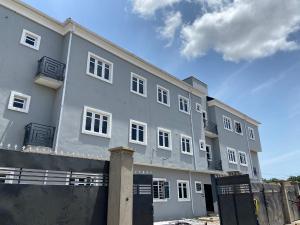 3 bedroom Semi Detached Duplex House for rent Enclosed Estate Shasha Santos  round  About  Akowonjo Alimosho Lagos