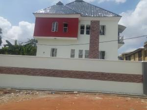 3 bedroom Flat / Apartment for rent Oke - Ira Oke-Ira Ogba Lagos