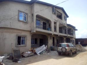 3 bedroom Flat / Apartment for rent At Owode Onirin, along Ikorodu Road Ikorodu Lagos
