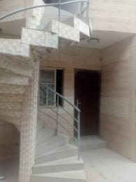 3 bedroom Flat / Apartment for rent Off Puposola Street Abule Egba Lagos  Abule Egba Abule Egba Lagos