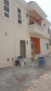 3 bedroom Flat / Apartment for rent . Sangotedo Lagos