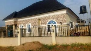3 bedroom Detached Bungalow House for sale Simawa redemption Ojodu Lagos