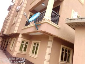 3 bedroom Flat / Apartment for rent Akowonjo  Egbe/Idimu Lagos