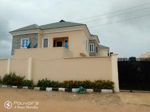 3 bedroom Flat / Apartment for rent Laderin  Oke Mosan Abeokuta Ogun