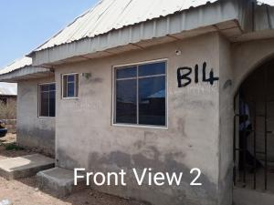 3 bedroom Detached Bungalow House for sale B14, Ifesowapo Zone B, Amoyo Ilorin Kwara