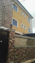 3 bedroom Flat / Apartment for rent Adisa street Bariga Shomolu Lagos - 0