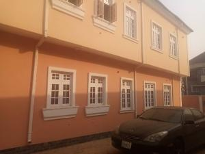 3 bedroom Flat / Apartment for sale Via Baruwa Estate  Baruwa Ipaja Lagos