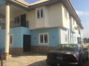 3 bedroom Flat / Apartment for rent Golden Estate, Arigbanwo Bus stop  Mowe Obafemi Owode Ogun