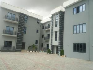 3 bedroom Flat / Apartment for sale Along Aduvie school Jahi Abuja
