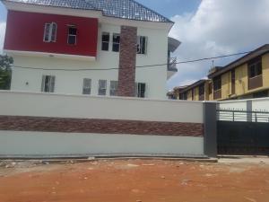 3 bedroom Shared Apartment Flat / Apartment for rent Dele aiyedun close Oke-Ira Ogba Lagos
