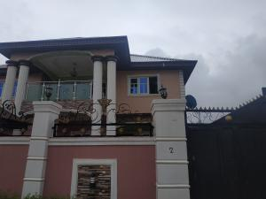 3 bedroom Flat / Apartment for rent New London Barowa by Gowon Estate Egbeda Alimosho Lagos