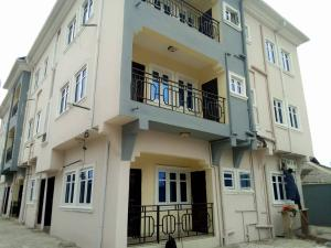 3 bedroom Flat / Apartment for rent Off Aborishade Street  Lawanson Surulere Lagos