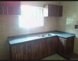 3 bedroom Flat / Apartment for rent Ojodu-Abiodun Road  Berger Ojodu Lagos