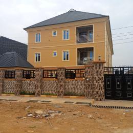 2 bedroom Flat / Apartment for rent Peace Estate Baruwa Baruwa Ipaja Lagos