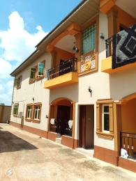 5 bedroom Mini flat Flat / Apartment for rent Laderin Oke Mosan Abeokuta Ogun