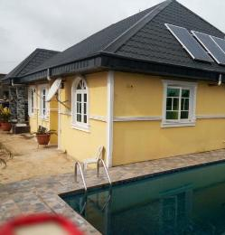 4 bedroom House for sale Adron Homes Golf Estate. Sagamu Sagamu Ogun