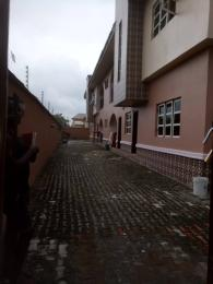 3 bedroom Flat / Apartment for rent Osapa London Igbo-efon Lekki Lagos - 0