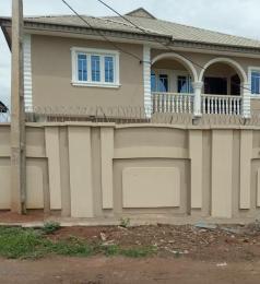 3 bedroom Blocks of Flats House for rent Airport road alakia Iwo Rd Ibadan Oyo