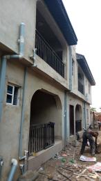 3 bedroom Blocks of Flats House for rent Arobaba Idimu Idimu Egbe/Idimu Lagos