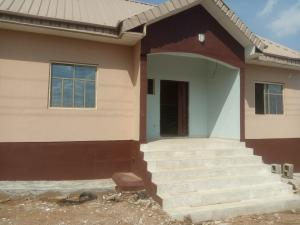 3 bedroom Shared Apartment Flat / Apartment for rent 4 asero estate  Asero Abeokuta Ogun