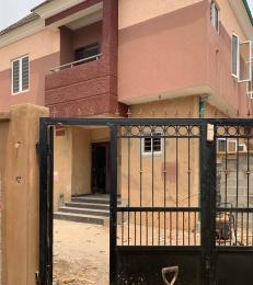 3 bedroom Self Contain Flat / Apartment for rent Ifako-gbagada Gbagada Lagos