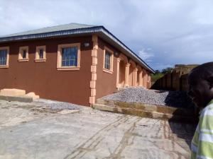3 bedroom Terraced Bungalow House for rent Iyana agbala adegbayi Iwo Rd Ibadan Oyo