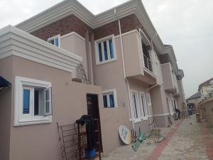 3 bedroom Blocks of Flats House for rent Adeyeye Millenuim/UPS Gbagada Lagos