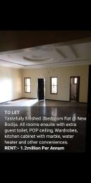3 bedroom Flat / Apartment for rent New Bodija Bodija Ibadan Oyo
