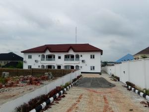 3 bedroom Flat / Apartment for rent Obasanjo Presidential hilltop  Oke Mosan Abeokuta Ogun