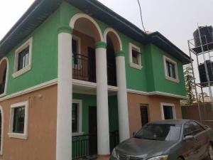 3 bedroom Flat / Apartment for rent Peluseriki Akala Express Ibadan Oyo