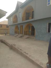 3 bedroom Flat / Apartment for rent peluseriki estate off akala express,ibadan Akala Express Ibadan Oyo