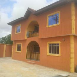 3 bedroom Flat / Apartment for rent red gate off  Akala Express Ibadan Oyo