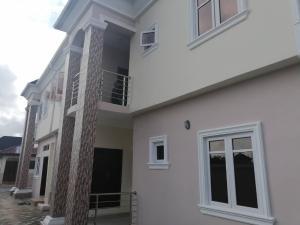 3 bedroom Mini flat Flat / Apartment for rent Aptech road  Sangotedo Ajah Lagos